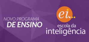 Inteligência Emocional no currículo escolar. Conheça nosso novo Programa de Ensino!