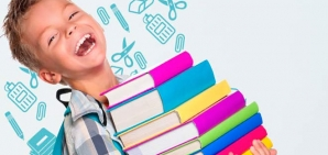 VOLTA ÀS AULAS – Como ajudar seu filho a retomar as atividades de maneira tranquila